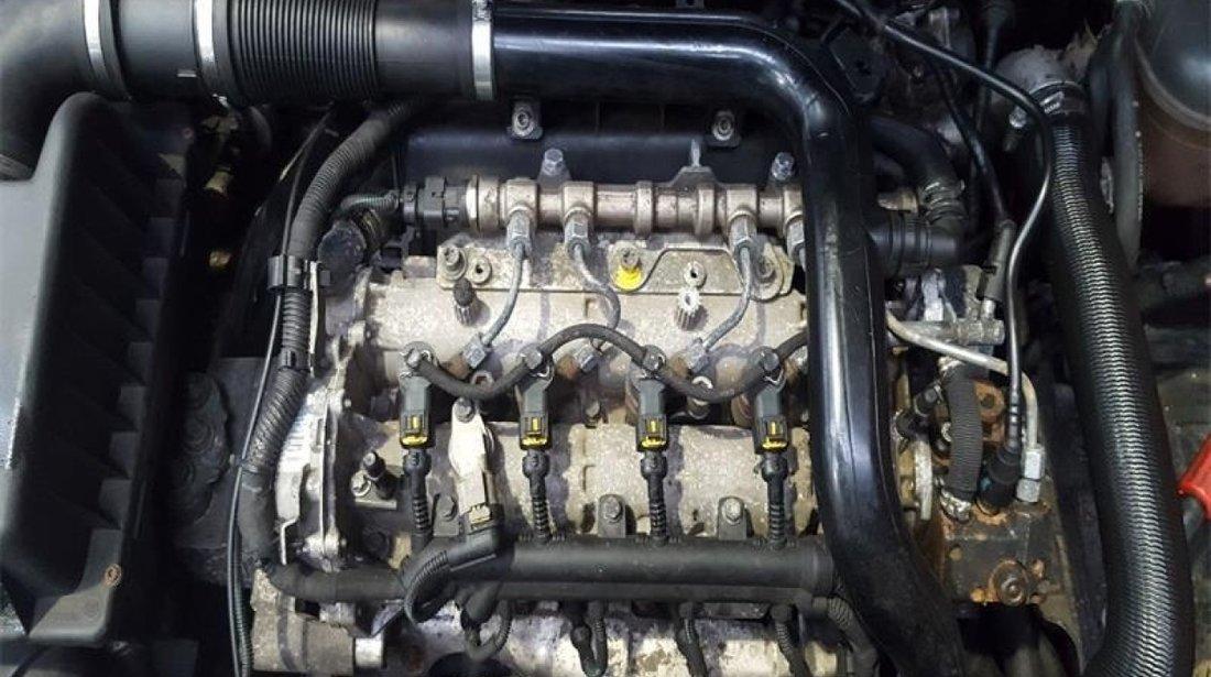 Capac motor protectie Opel Astra H 2010 Break 1.3 CDTi