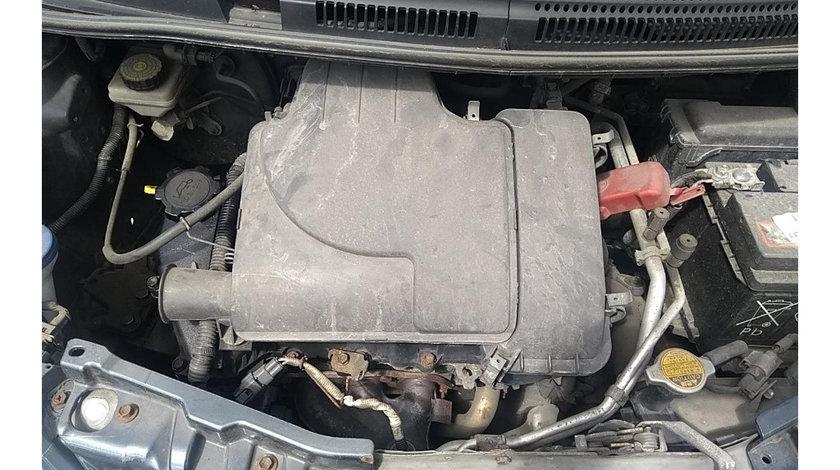 Capac motor protectie Peugeot 107 2010 Hatchback 1.0i