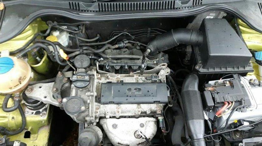 Capac motor protectie Seat Ibiza V 2008 Hatchback 1.2