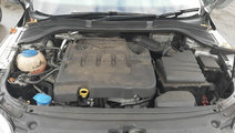 Capac motor protectie Seat Toledo 2015 Sedan 1.6 T...