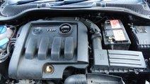 Capac motor protectie Skoda Octavia II 2009 Hatchb...