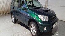Capac motor protectie Toyota RAV 4 2004 SUV 2.0D