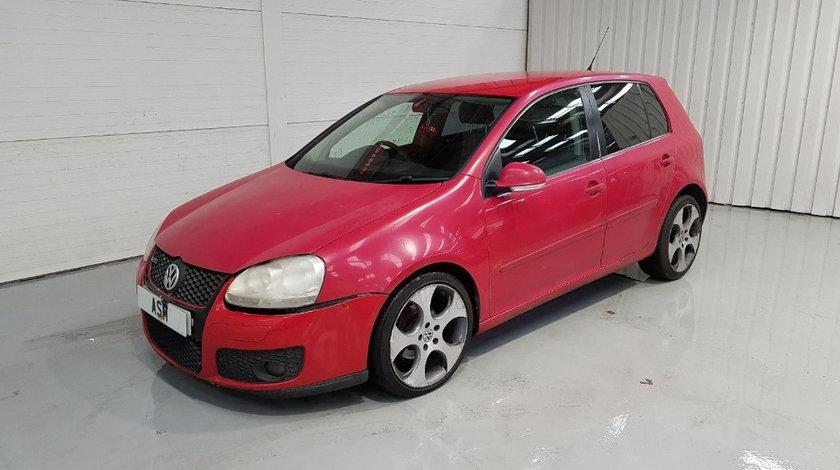 Capac motor protectie Volkswagen Golf 5 2006 HATCHBACK 1.9