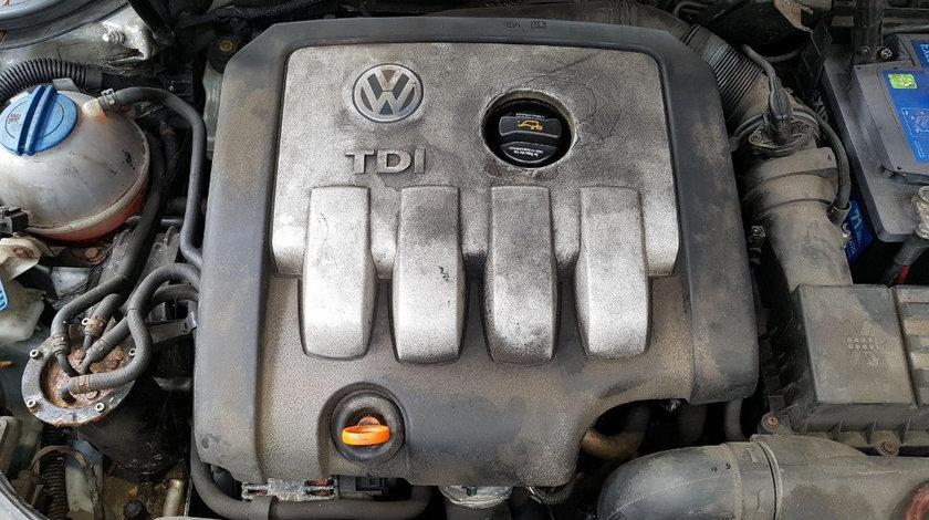Capac motor protectie Volkswagen Passat B6 2005 Break 2.0