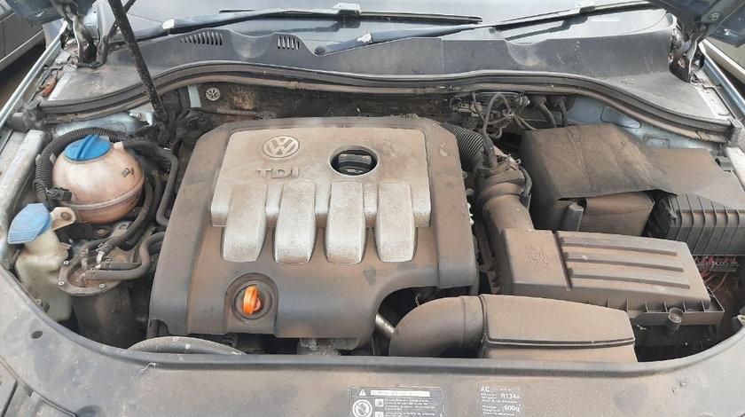 Capac motor protectie Volkswagen Passat B6 2007 Break 2.0 TDI
