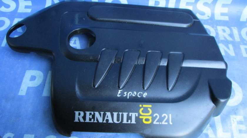Capac motor Renault Espace