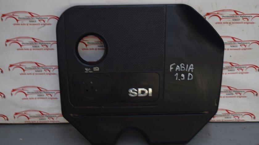 Capac motor Skoda Fabia 1.9 SDI