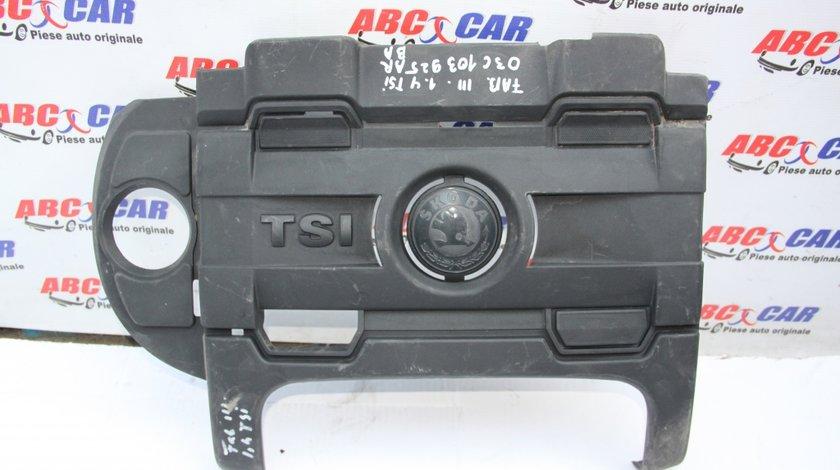 Capac motor Skoda Fabia 3 NJ 1.4 TSI cod: 03C103925AR / 03C103925BA model 2017
