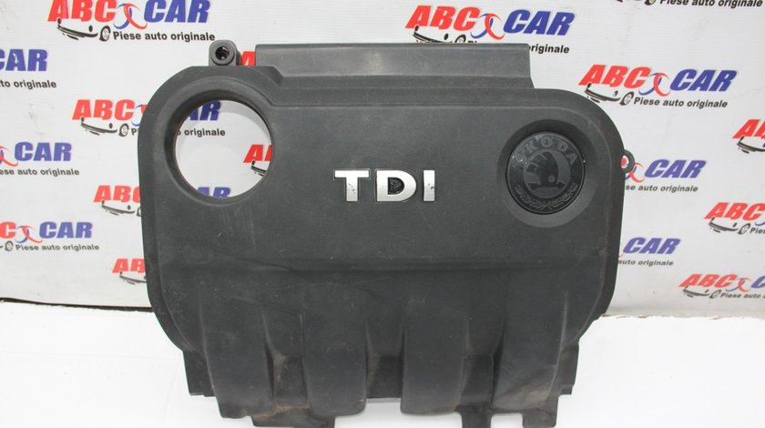 Capac motor Skoda Octavia 2 1Z 2.0 TDI cod: 03G103967A / 03G103967J / 03G103967G / 03G103967F model 2009
