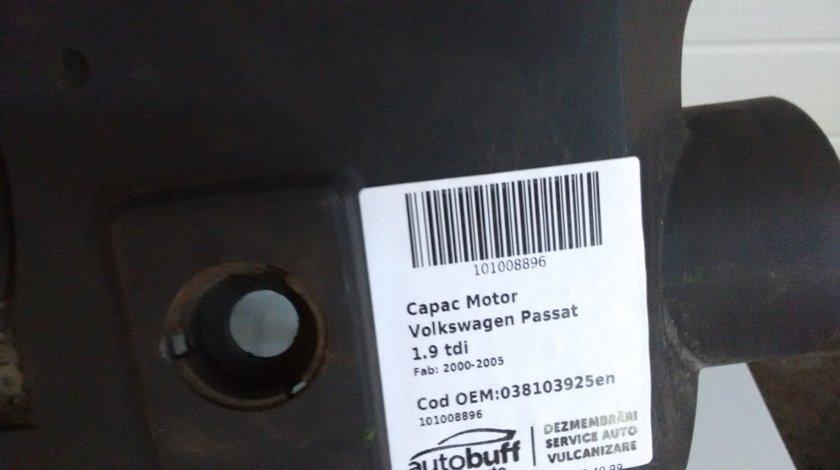 Capac Motor Volkswagen Passat 1.9 TDI