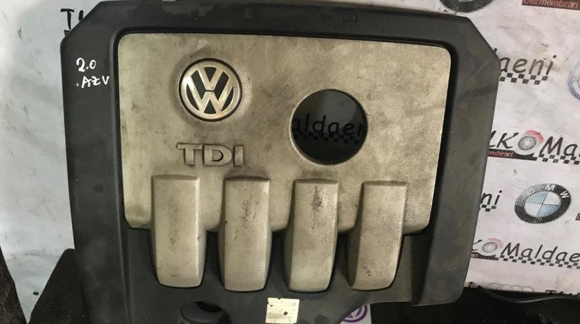 Capac motor Volkswagen touran 2.0 AZV