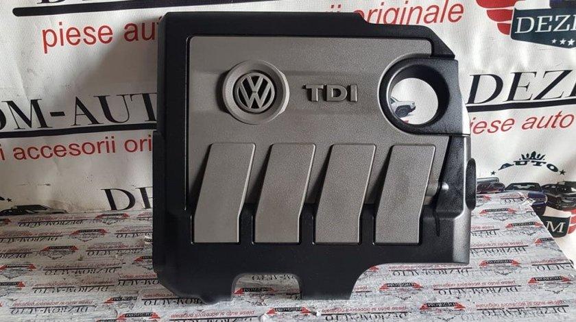 Capac motor VW Caddy III 1.6 TDI 75 CP CAYE cod 03l103925J
