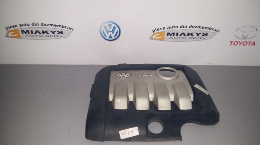 Capac motor VW Golf 5 2005-2007