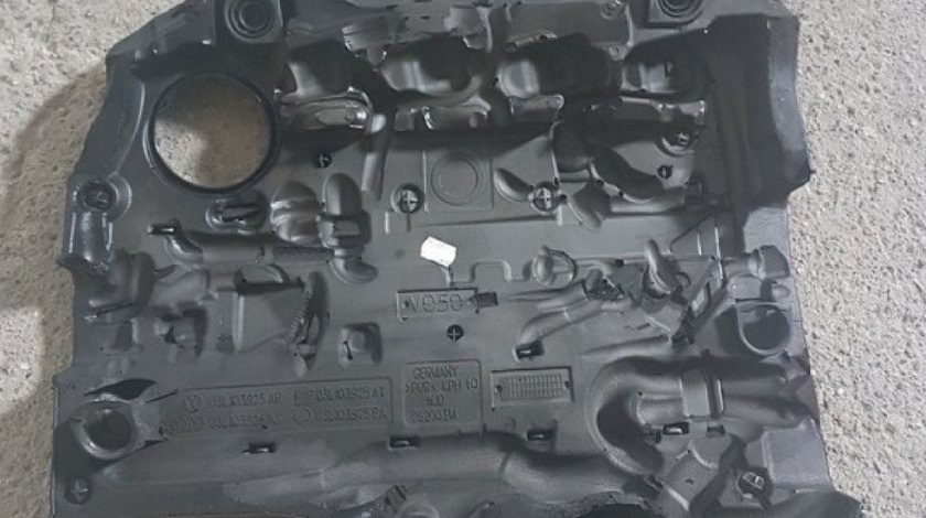 Capac motor vw passat b6 1.6 tdi cayc 105 cai