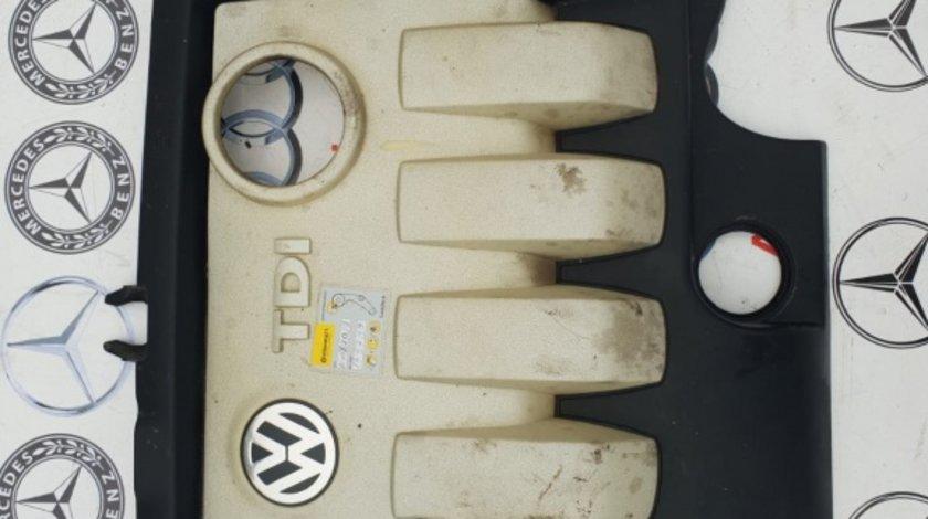 Capac motor VW Passat B6 2.0 BKP