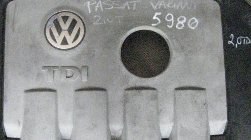 Capac motor vw passat variant b6
