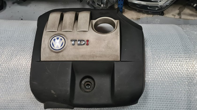 Capac motor Vw Polo 9N 1.4 TDI 2005 2006 2007 2008