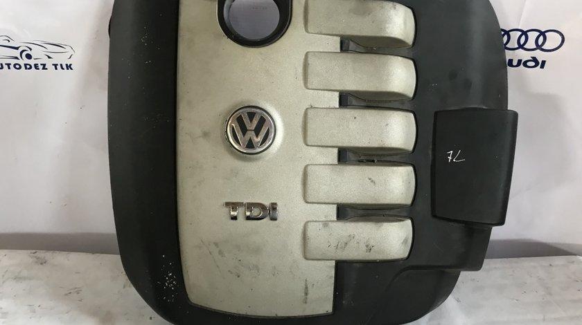 Capac motor VW Touareg 7L 2.5BAC