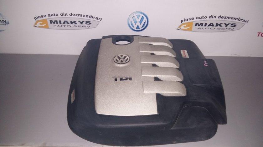 Capac motor VW Touareg