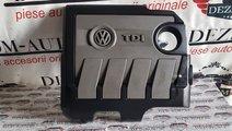 Capac motor VW Touran 1.6 TDI 90 CP CAYB cod 03l10...