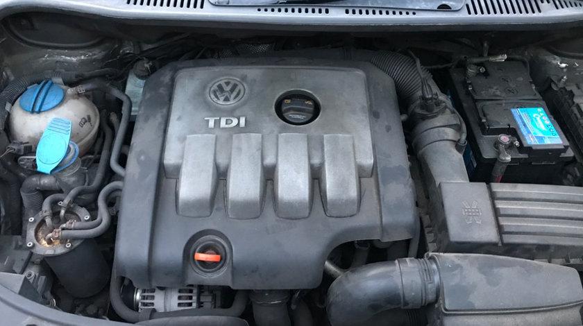 Capac motor Vw touran 2.0 BKD