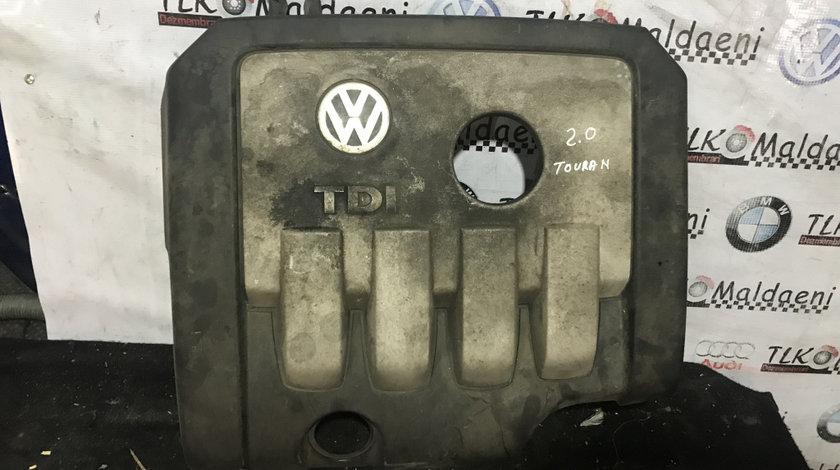 Capac motor vw touran 2.0BKD