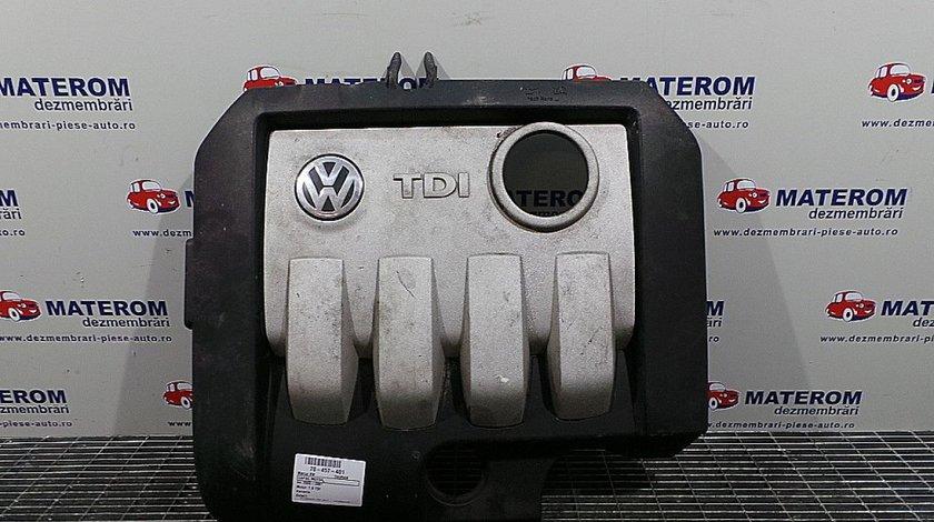 CAPAC MOTOR VW TOURAN TOURAN 1.9 TDI - (2003 2007)