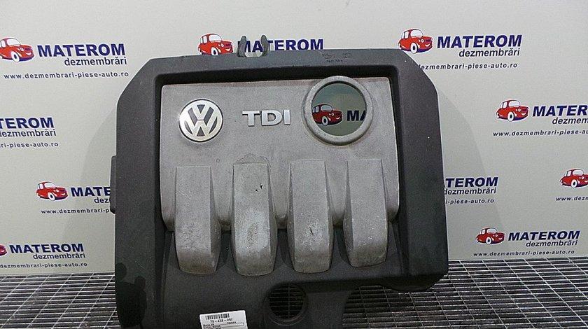 CAPAC MOTOR VW TOURAN TOURAN 1.9 TDI - (2007 2010)