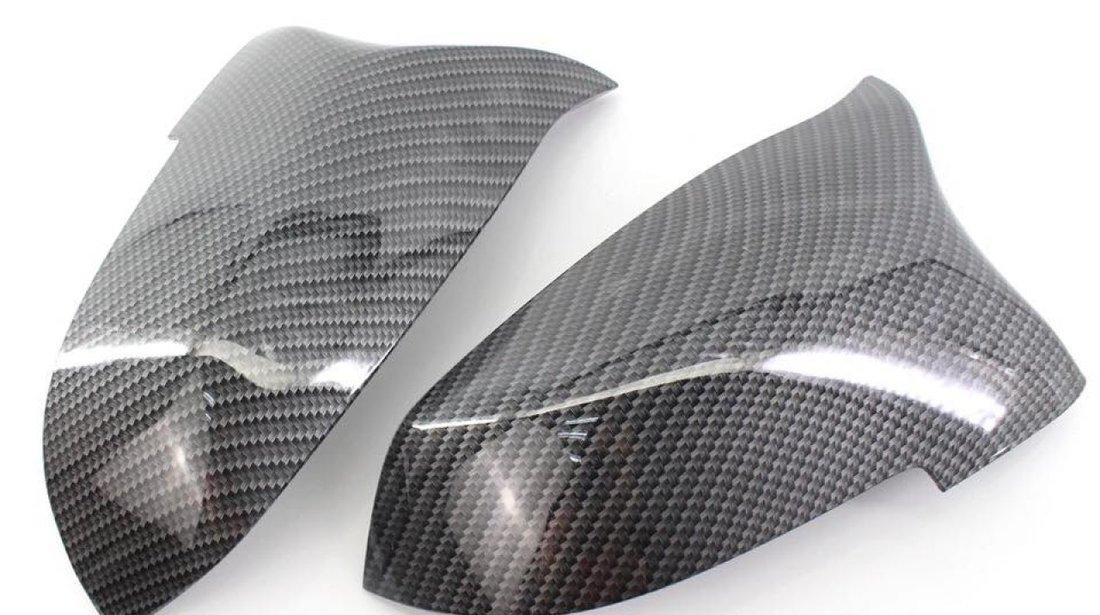 Capac Oglinda BMW Carbon tip M BMW seria1/2/3/4 F30 F31 F32 F33 F36 F22