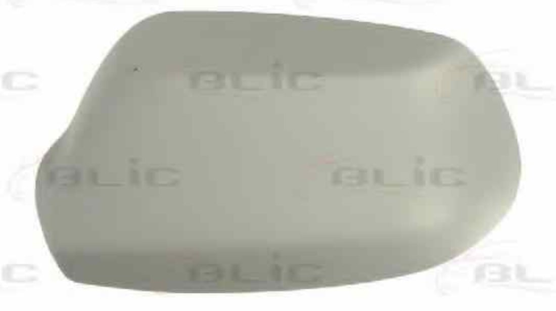 Capac oglinda exterioara MAZDA 3 BK Producator BLIC 6103-01-1311991P