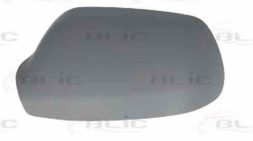 Capac oglinda exterioara MAZDA 3 limuzina BK Producator BLIC 6103-01-1391991P