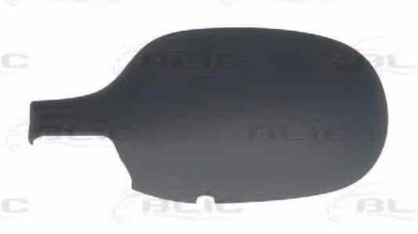 Capac oglinda exterioara RENAULT CLIO II caroserie SB0/1/2 BLIC 6103-01-1321219P