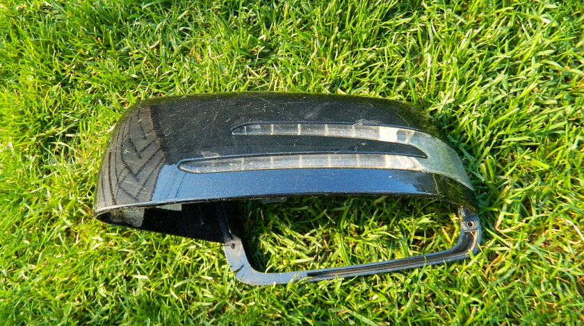 Capac oglinda stanga Mercedes W176, W246, W204, W212, W207