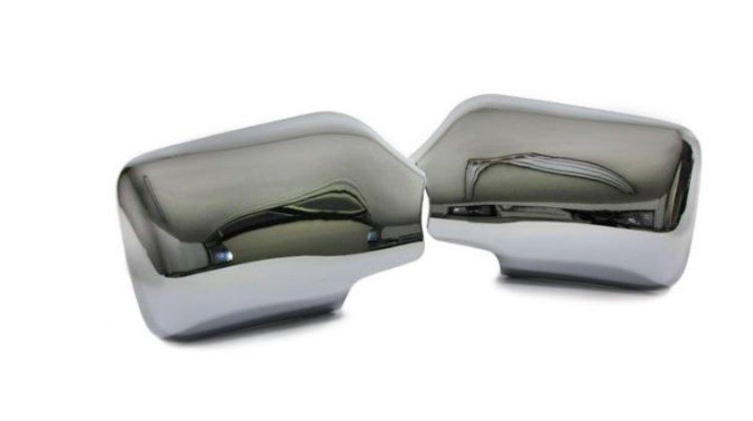Capac oglinda VW Golf 3 + Vento cromat