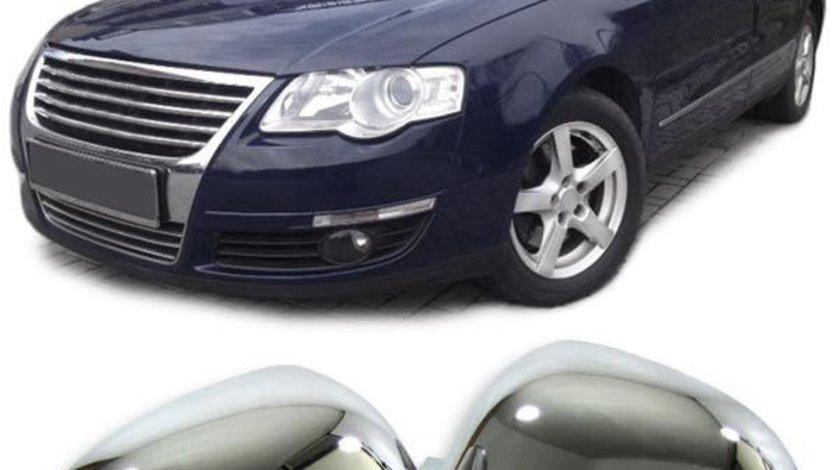 Capac oglinda VW Passat 3C (B6) 2005-2010 Cromat