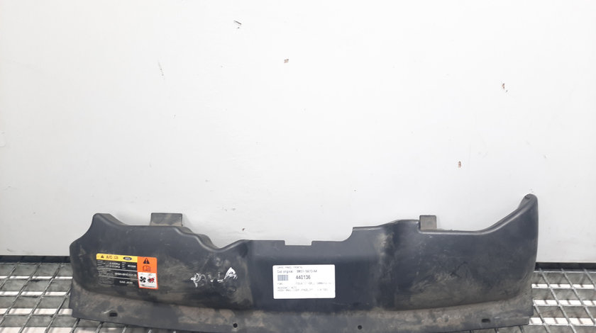 Capac panou frontal, Ford Focus 2 (DA) [Fabr 2004-2012] 1.8 tdci, 8M51-16613-AA (id:440136)