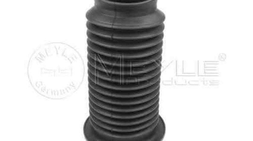 Capac protectie/Burduf, amortizor OPEL CORSA C caroserie (F08, W5L) MEYLE 614 643 0000