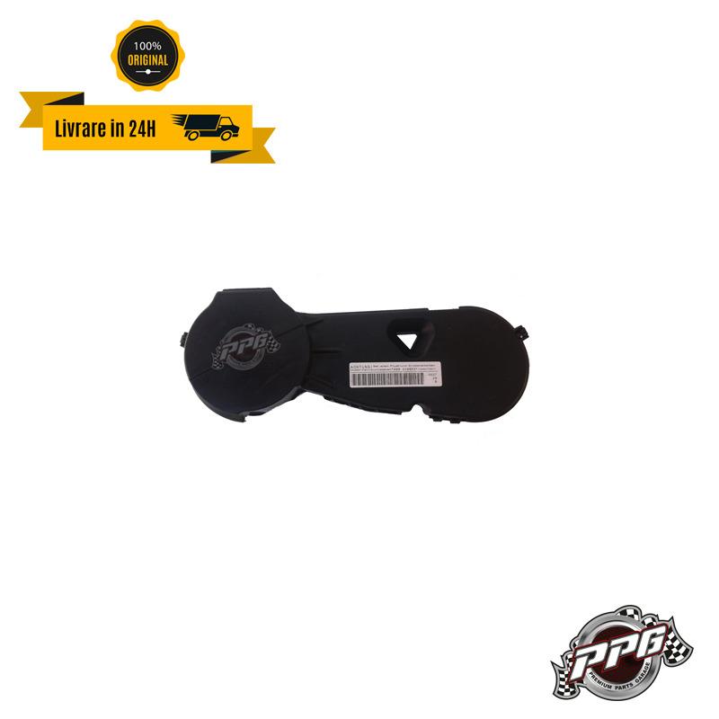 Capac protectie curea pompa inalte Audi A8 D3 4E 3.0 TDI an 2003 - 2010
