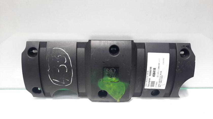 Capac protectie motor, cod 9638602180, Citroen C2 (JM) 1.6 VTS, NFS (id:458418)