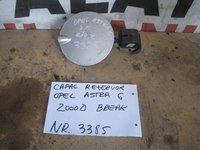 Capac rezervor opel astra g break