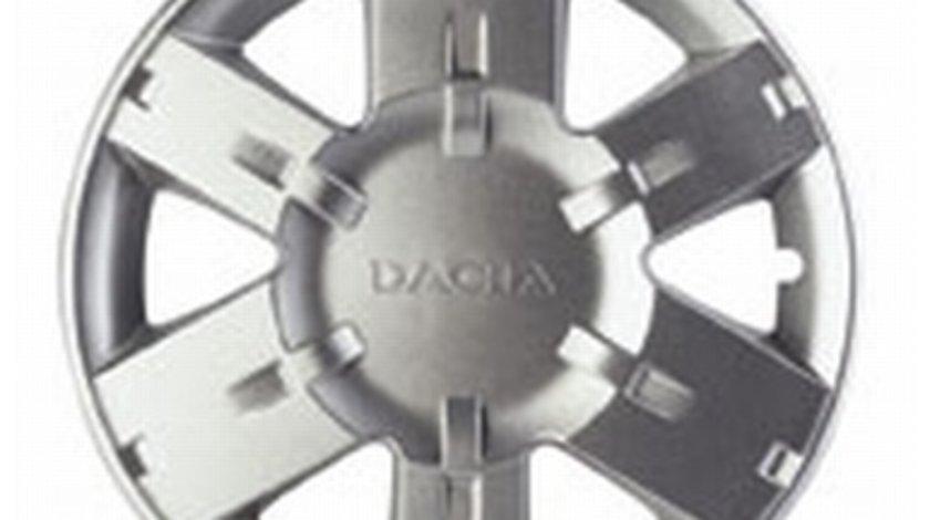 Capac roata 15 inch original dacia logan