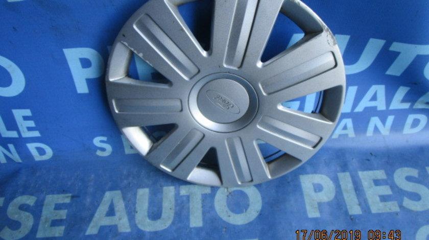 Capac roata Ford Fiesta 2004;  2S611130CA R14