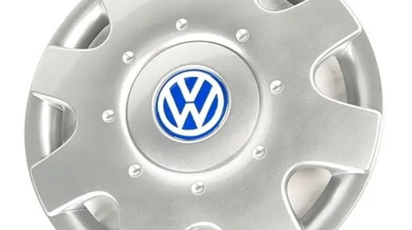 "Capac Roata Oe Volkswagen Bora 1998-2005 16"" 1C0601147DHRN"