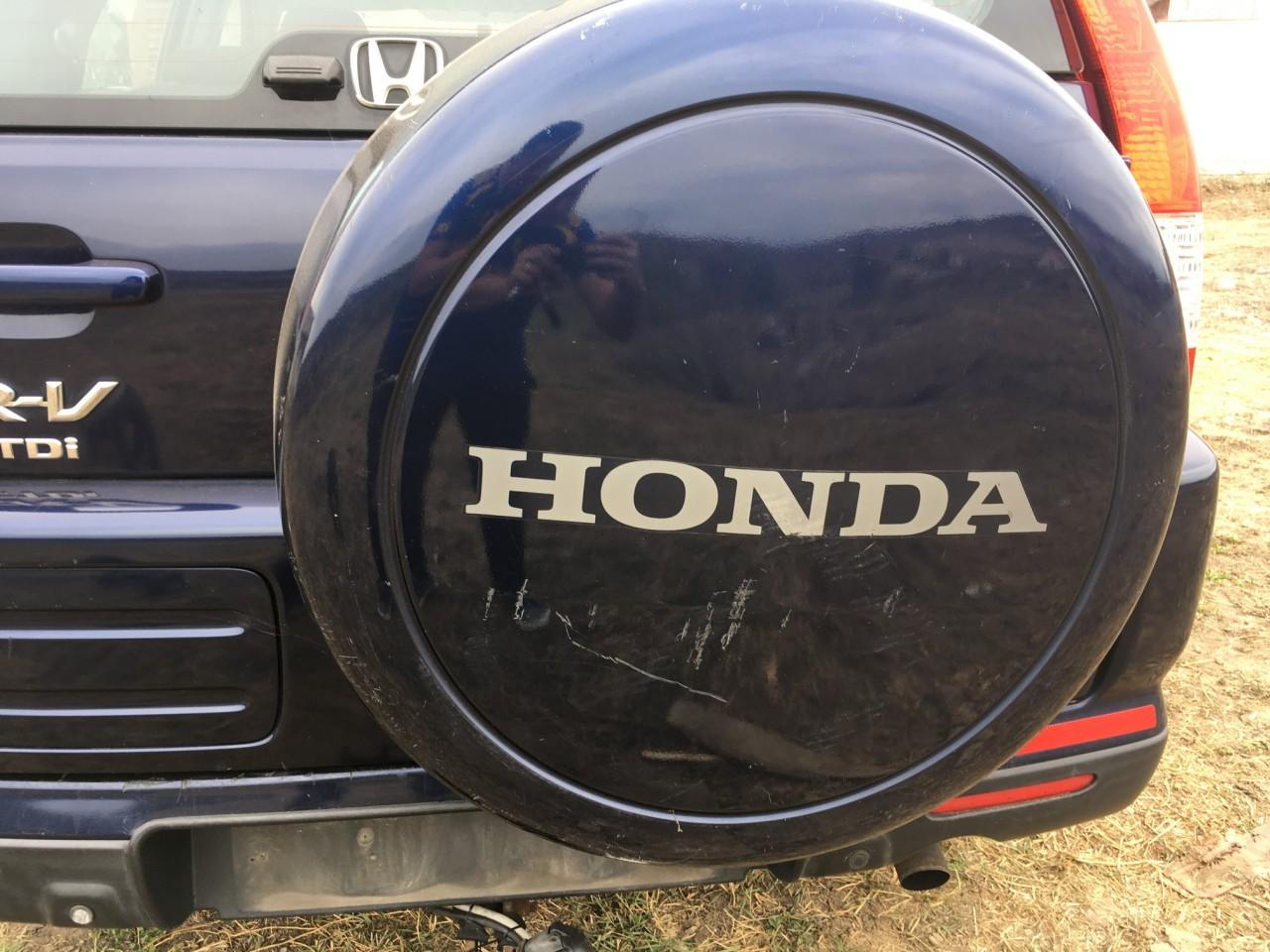 Capac roata rezerva Honda CRV 2 (2001-2006) CR-V