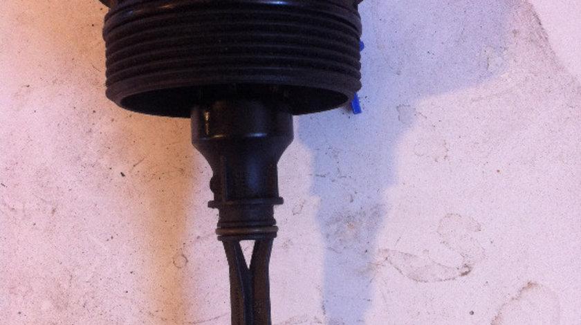 Capac suport filtru ulei skoda fabia 1 1.4 tdi 1998 - 2008 cod: 6740117109