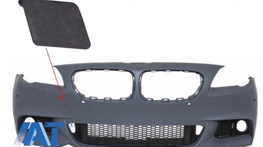 Capac Tractare Bara Fata compatibil cu BMW Seria 5 F10 (2011-2014) M-Technik Design