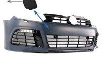 Capac Tractare Bara Fata VW Golf VI 6 (2008-2013) ...