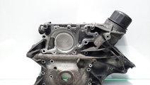 Capac vibrochen cu carcasa filtru ulei, Mercedes C...