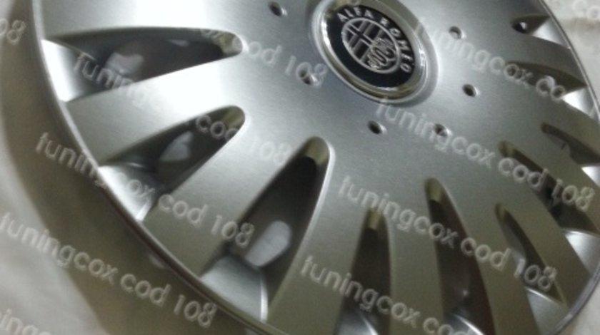 Capace Alfa Romeo r13 la set de 4 bucati cod 108