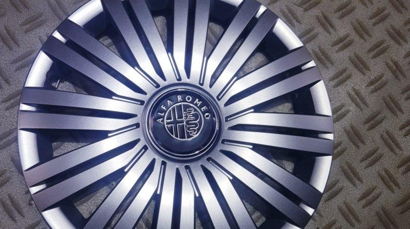 Capace Alfa Romeo r14 la set de 4 bucati cod 200